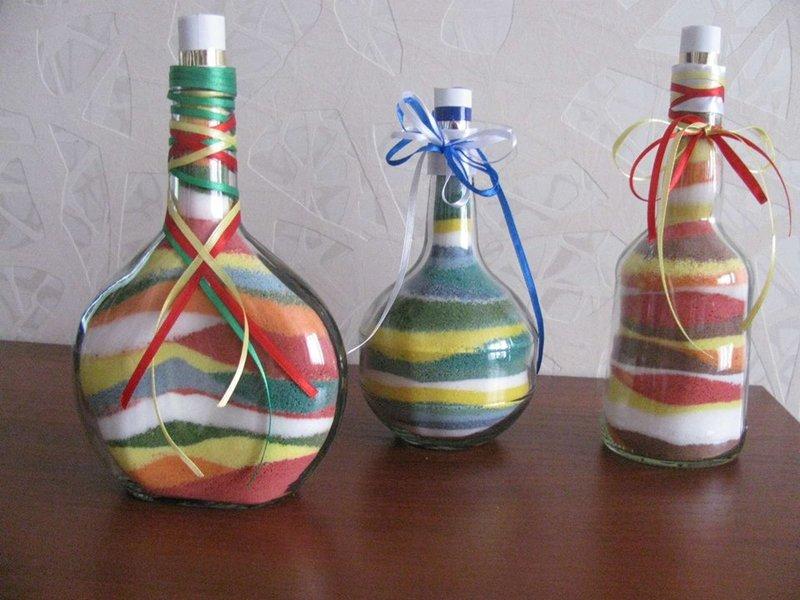 Сувениры своими руками из соли в