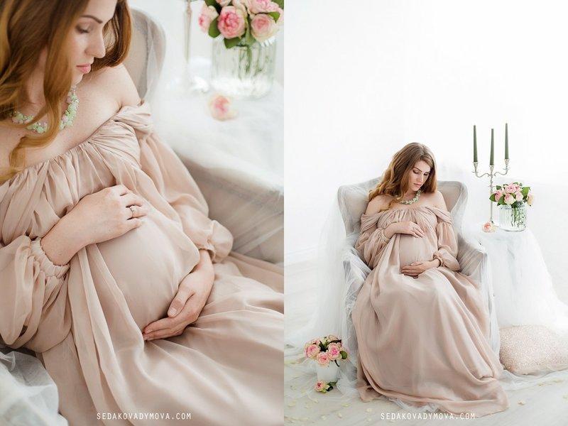 Беременность в грозном
