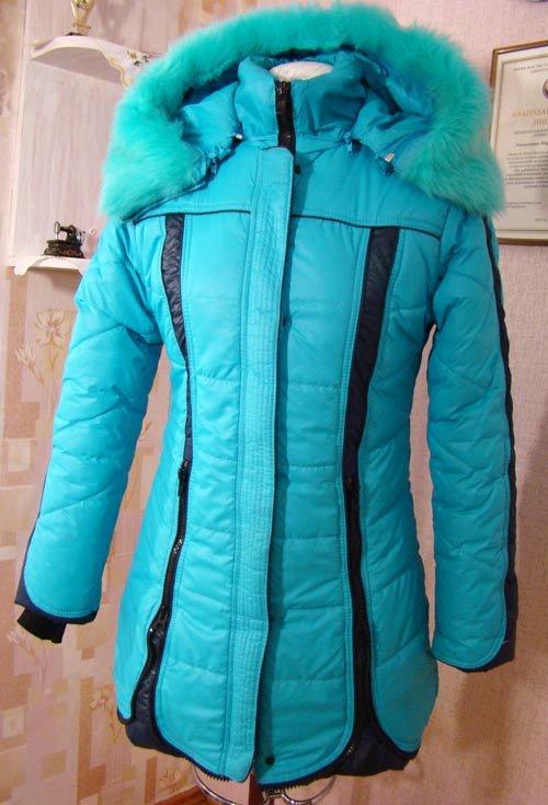Как переделать куртку своими руками на синтепоне