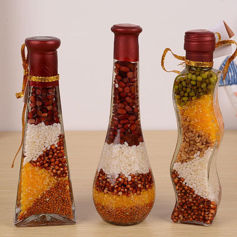 Красивейший декор бутылок своими руками