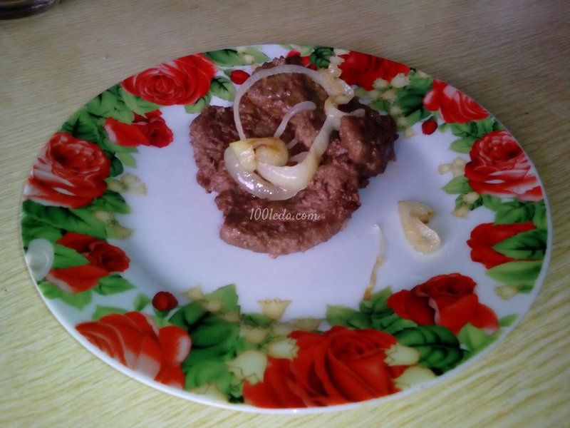 Рецепты горячих блюд на праздничный стол с фото простые и вкусные