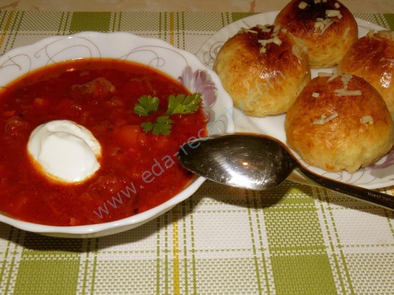 Вкусная брокколи рецепт