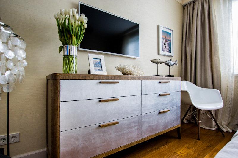 Комод для спальни дизайн