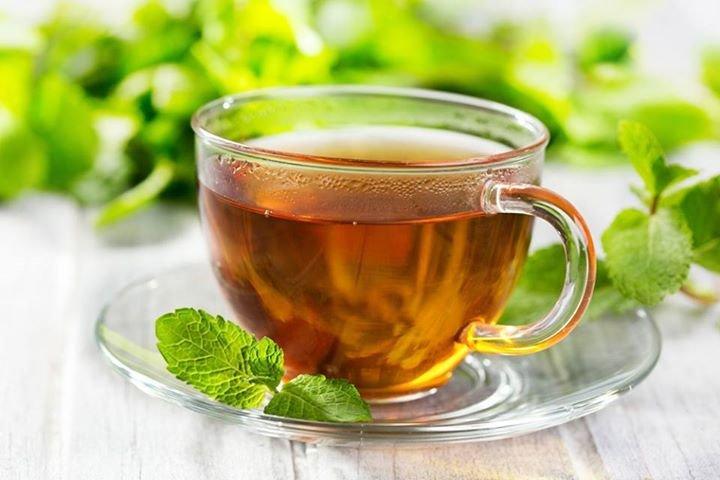 Помогает ли зеленый чай от алкоголизма