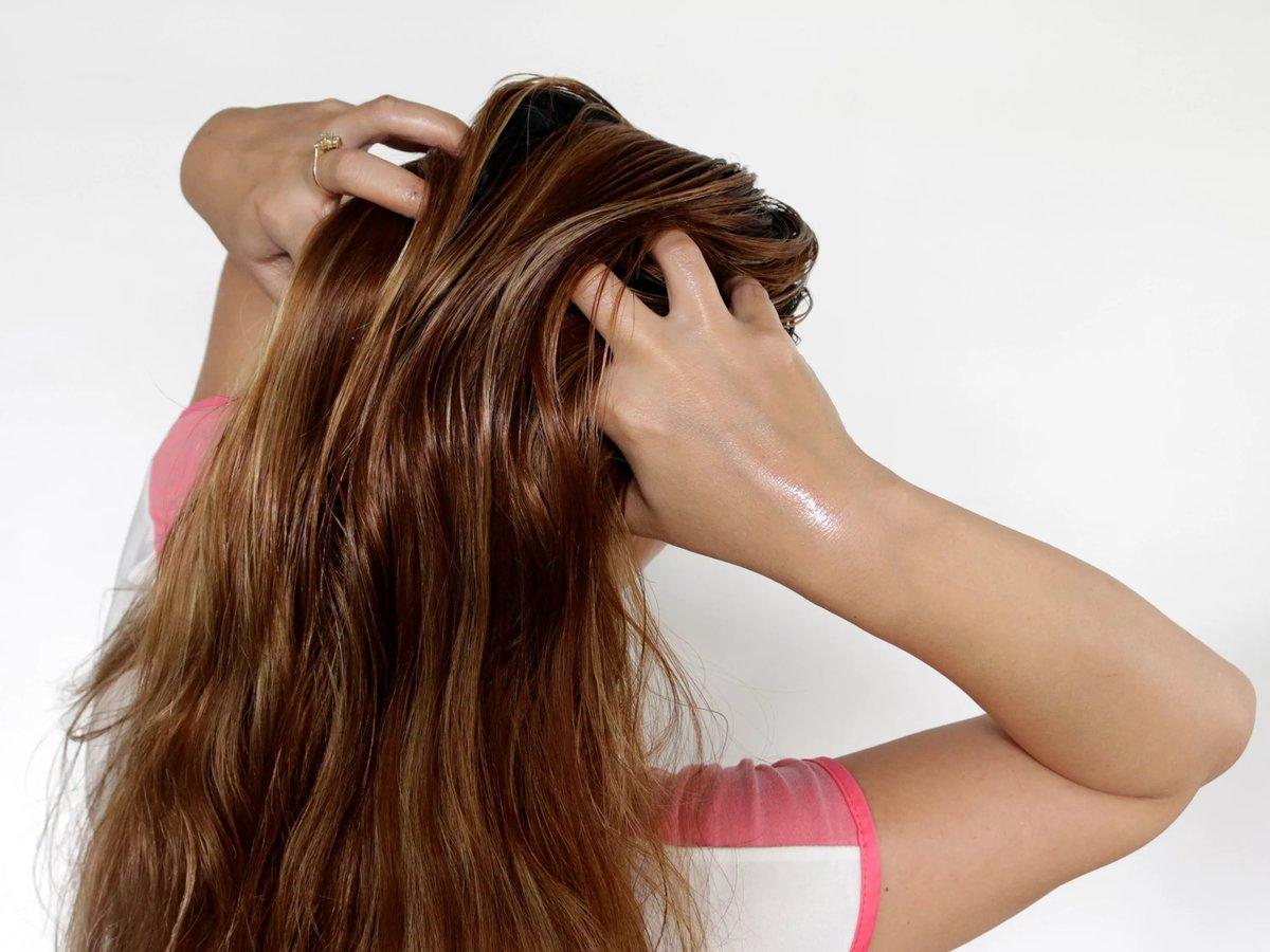Как сделать волос мягкими в домашних условиях7