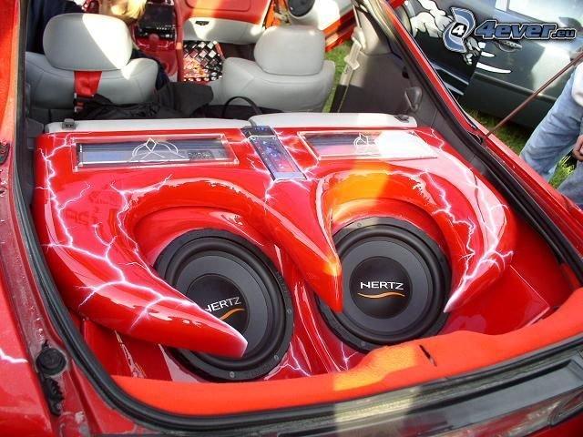 Скачать музыку новинки басы в машину