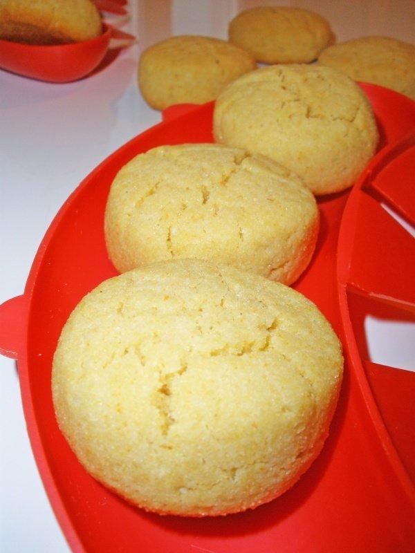Рецепты без глютена из кукурузной муки