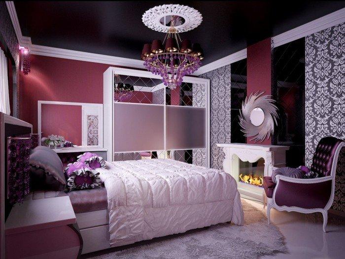 photo of girls bedroom № 8572