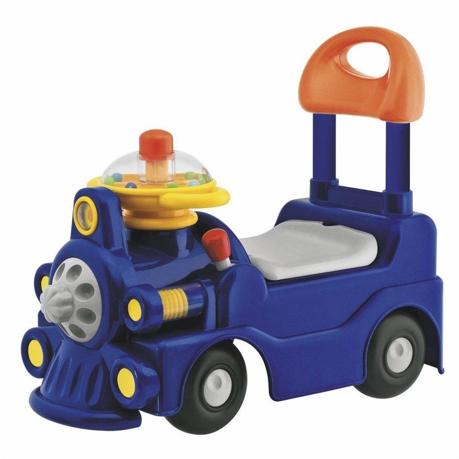 Детская машинка с моторчиком