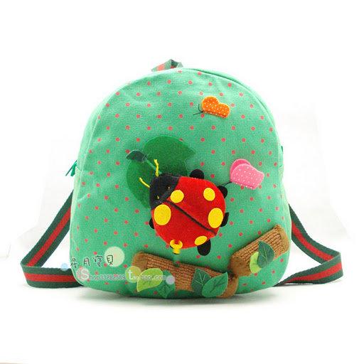 Детский рюкзак своими руками для девочки