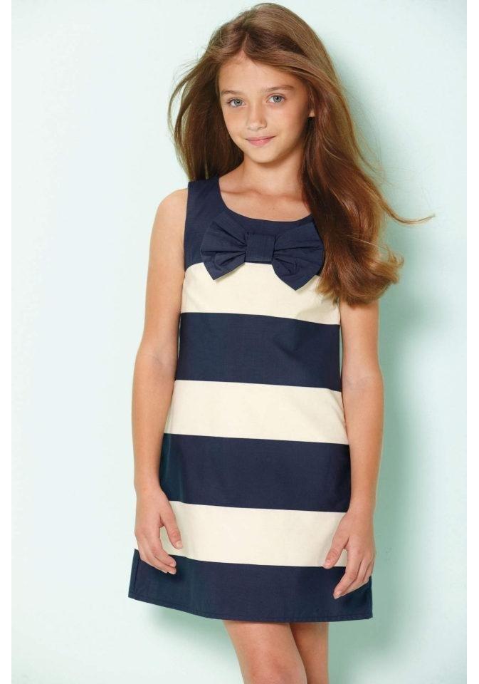 Платье сшить для подростка 30
