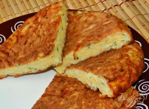 Лепешка с сыром на сковороде рецепт пошагово