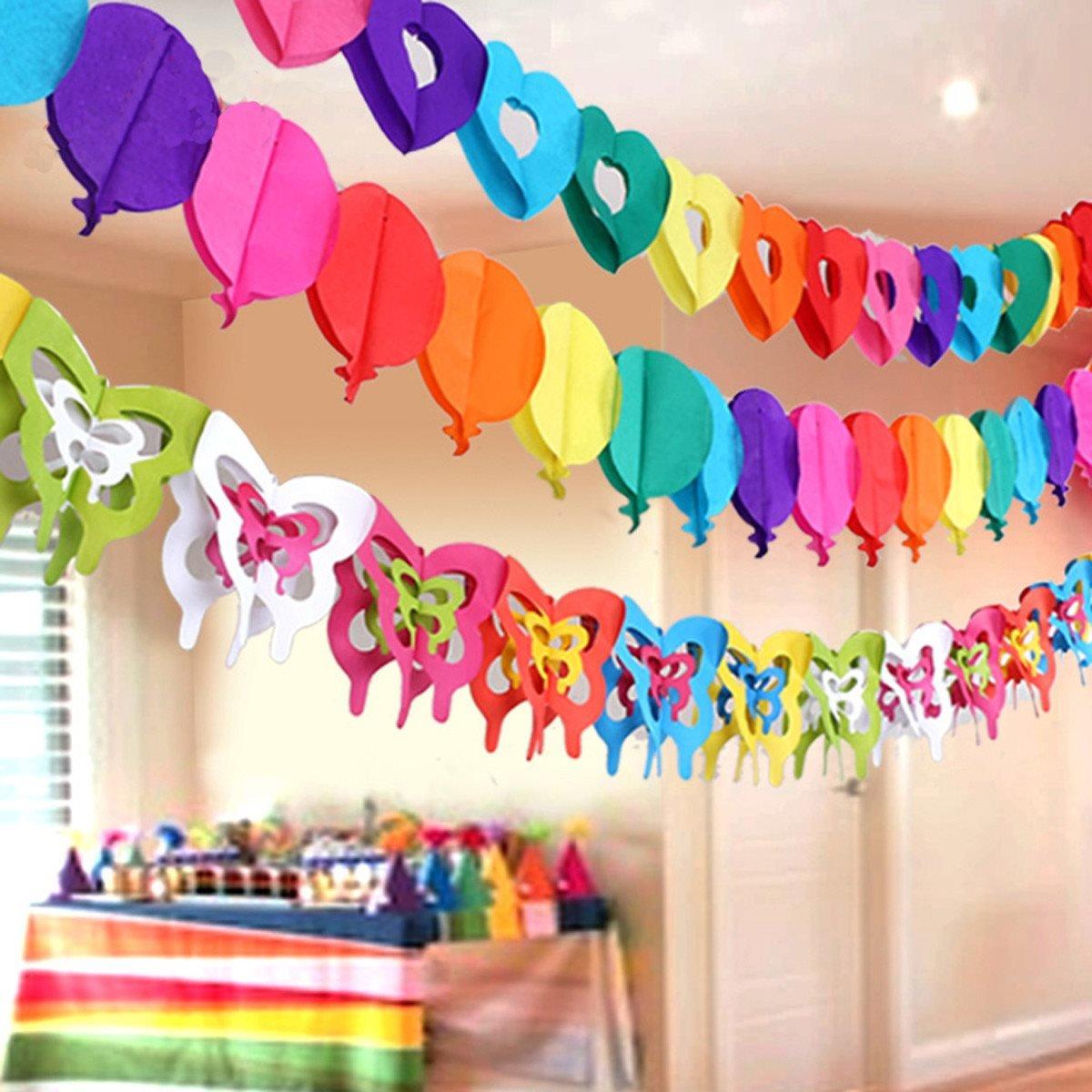 Подготовка ко дню рождения своими руками 13