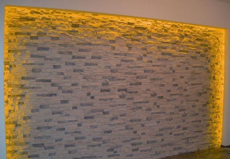 Светодиодная подсветка стен своими руками 456