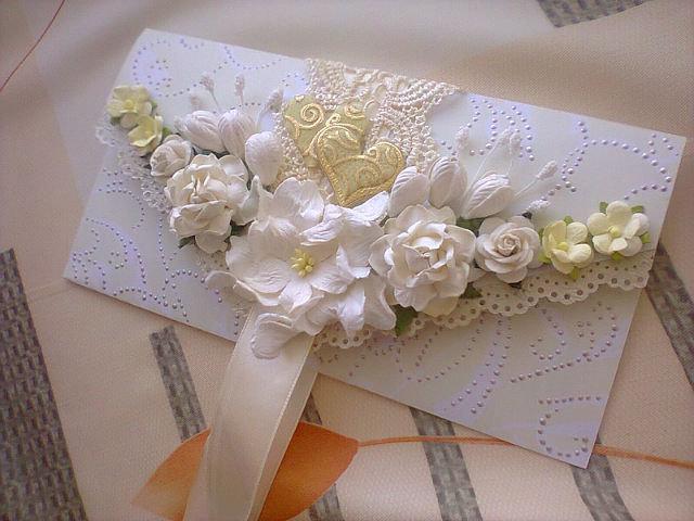 Свадебные конверты денег своими руками 189