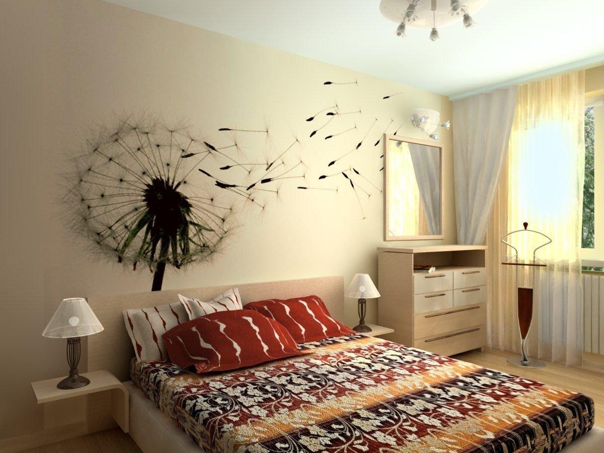 Идеи для ремонта комнаты своими руками фото