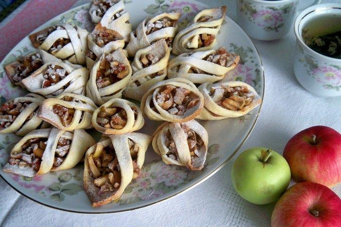Вкусные турецкие рецепты простые и вкусные 3