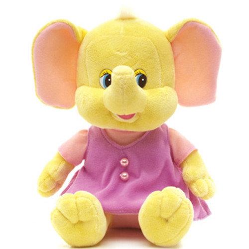 Мягкие игрушки для девочки