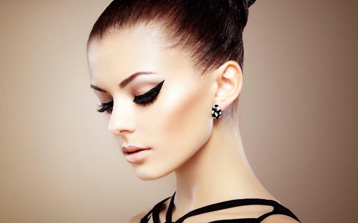 Maquillaje fashion paso a 44