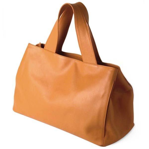 Как пошить сумку из кожи своими руками
