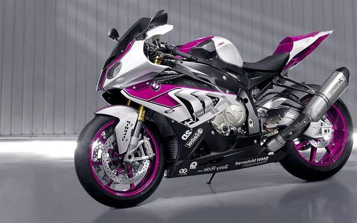 мотоцикл BMW спортбайк  № 1555738  скачать