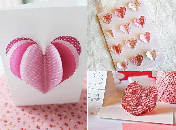 Как сделать подарки своими руками картинки