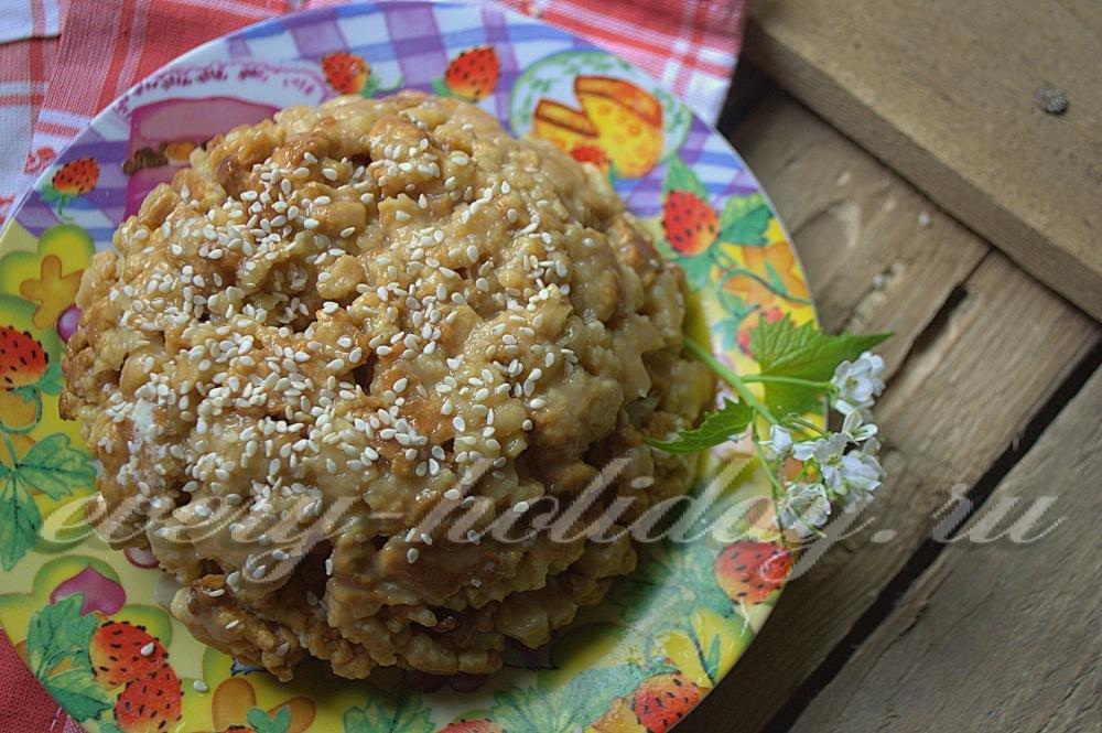 Торт Муравейник - пошаговый рецепт с фото на Повар 49