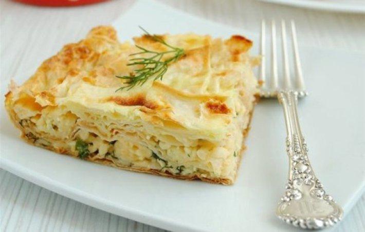 Ачма с сыром из лаваша рецепт с пошагово на сковороде