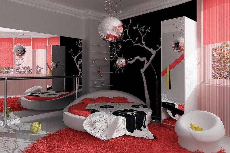 Стиль для девочки 12 лет дизайн комнаты