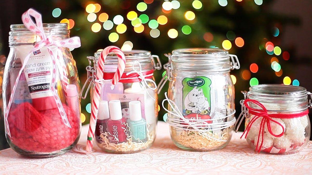 Оригинальные дешевые подарки новый год