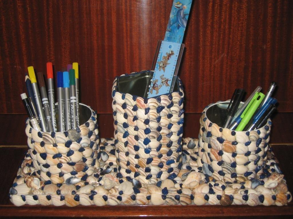 Органайзеры для ручек своими руками 66