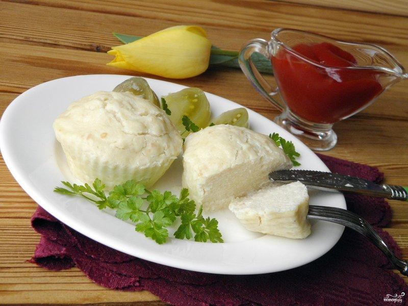 Рецепт из индейки филе для детей