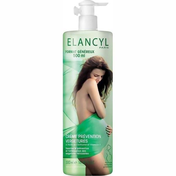 Крем от растяжек для беременных elancyl galenic цена 28