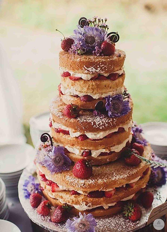 Свадебный торт рецепт с фото