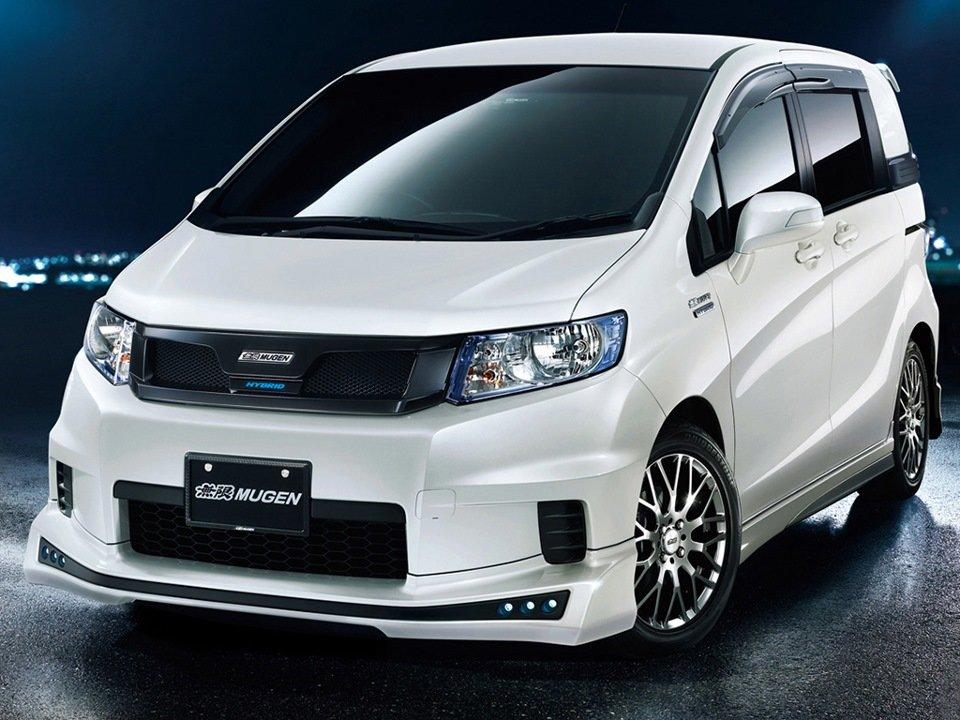 Продажа Honda Freed Spike в Петропавловске