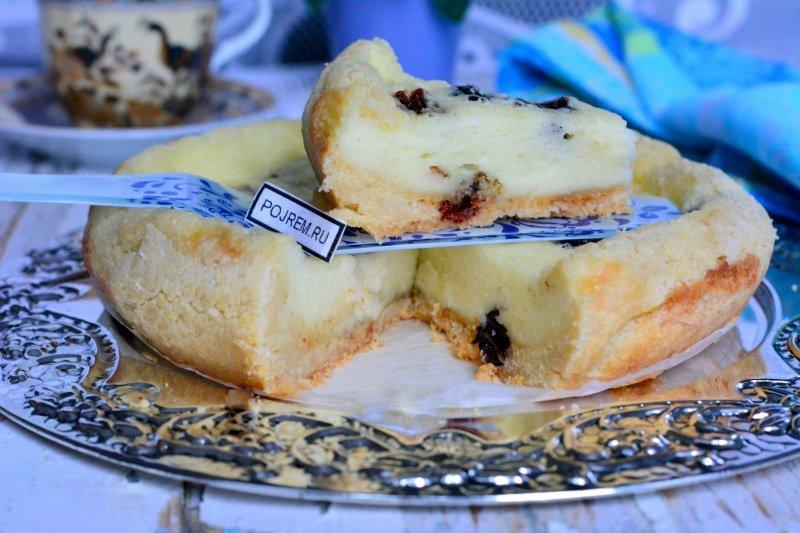 Королевская ватрушка рецепт с пошагово в мультиварке редмонд с