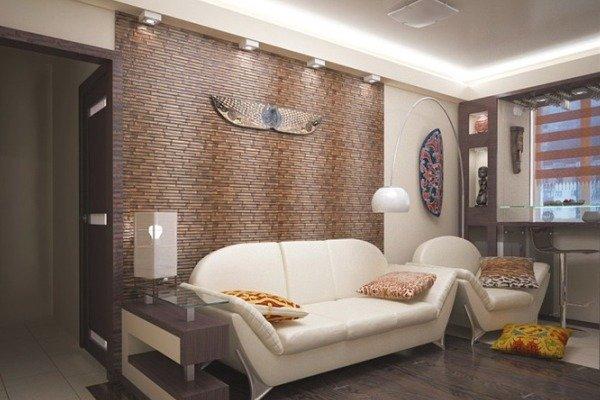 Дизайн маленьких комнат хрущевка