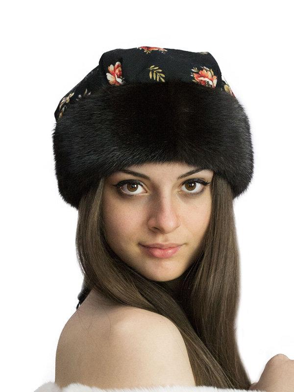 Боярка шапка своими руками 28