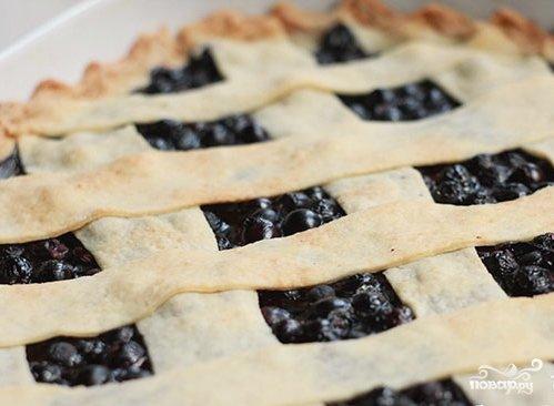 Пирожки в духовке из бездрожжевого пошаговый рецепт