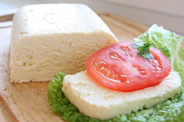 Рецепт адыгейского сыра домашних условиях