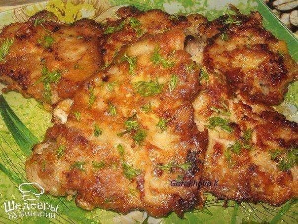 Блюда из свинины рецепты с фото в мультиварке