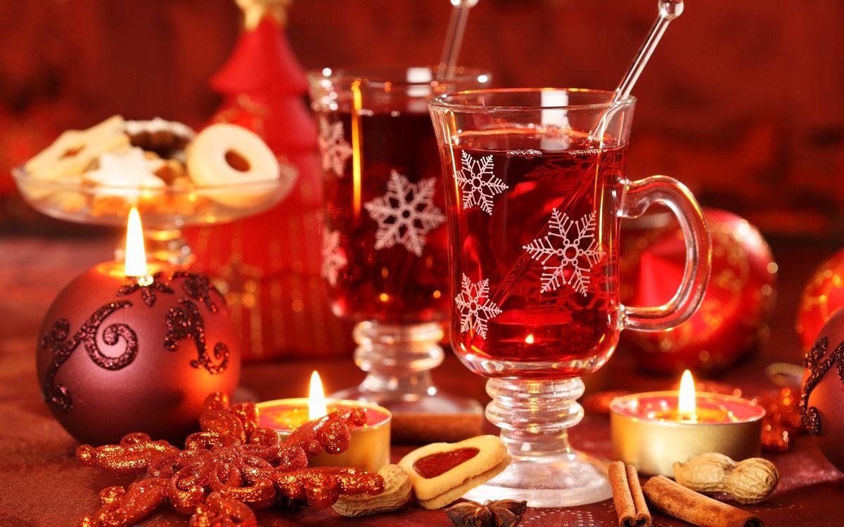 Спиртные напитки на новый год 2017