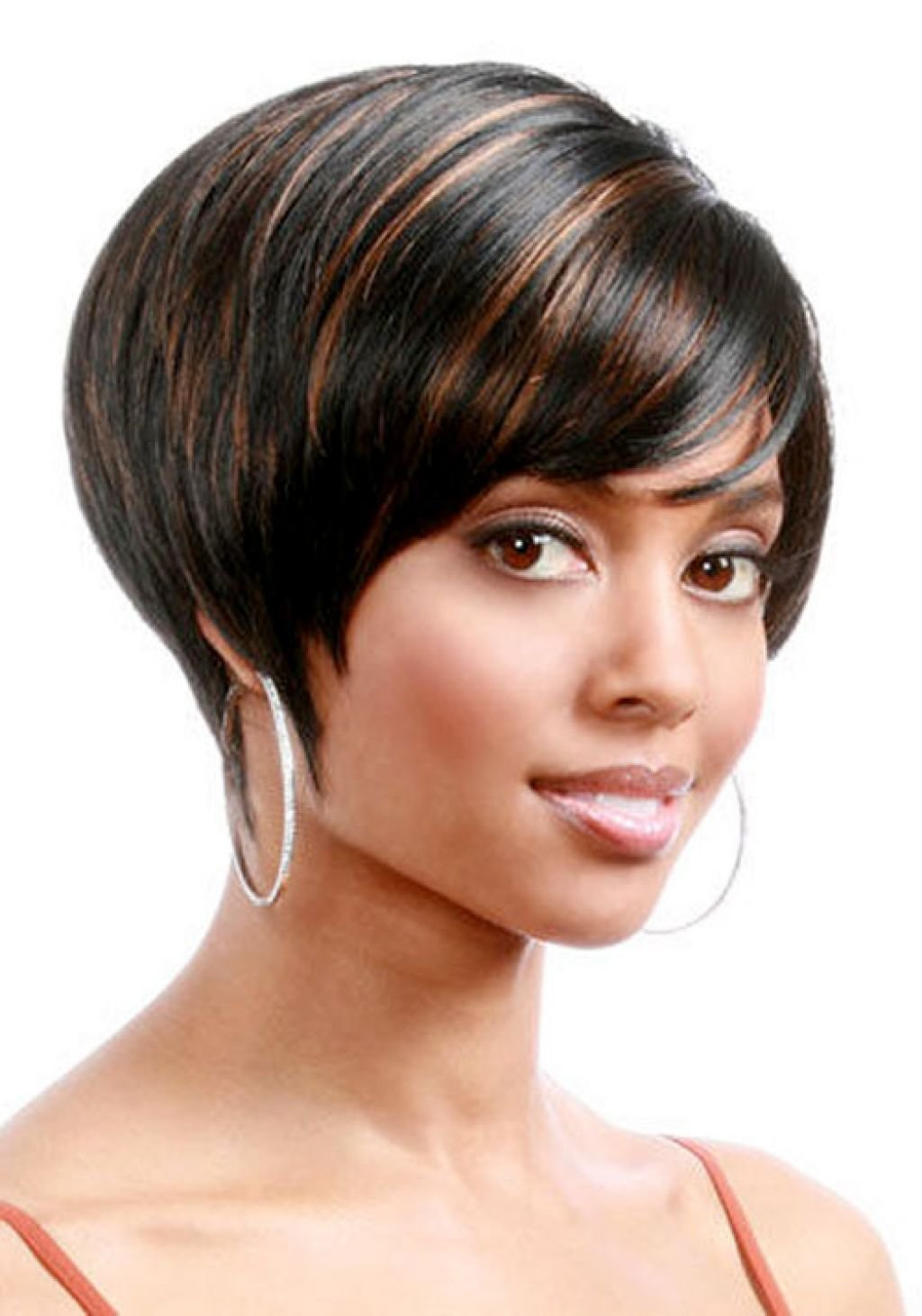 Объемные стрижки на короткие волосы 2018 женские