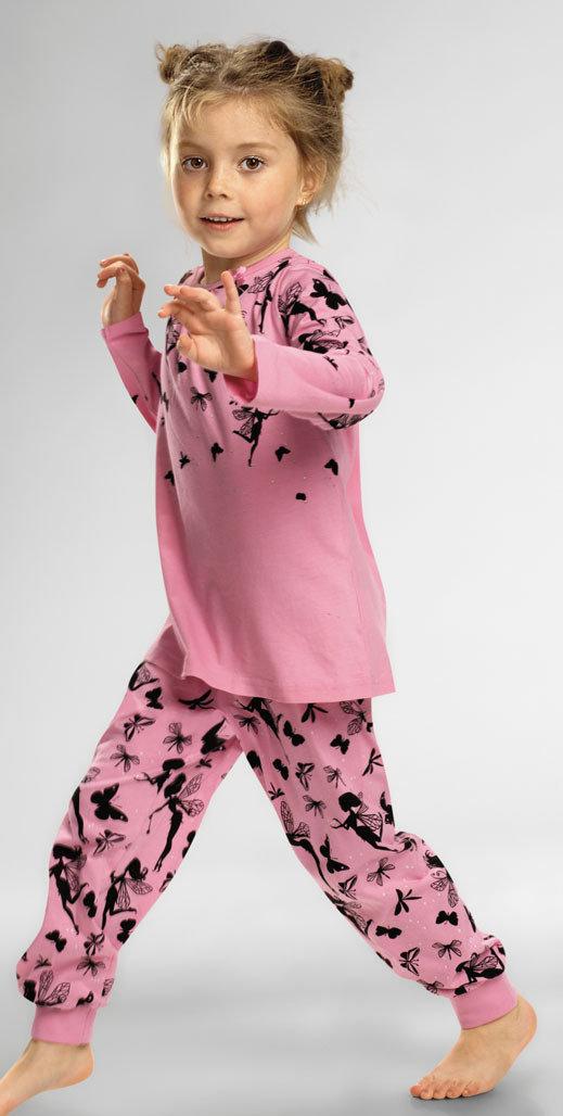 Пижамы своими руками для девочек