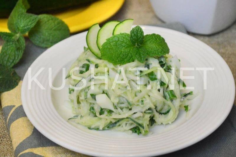 Салат из редьки с сыром рецепты простые и вкусные