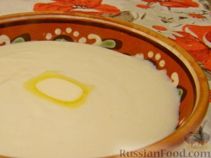 Рецепты с пошагово каши для детей до года