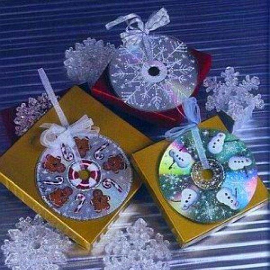 Новогодние букеты на стол своими руками
