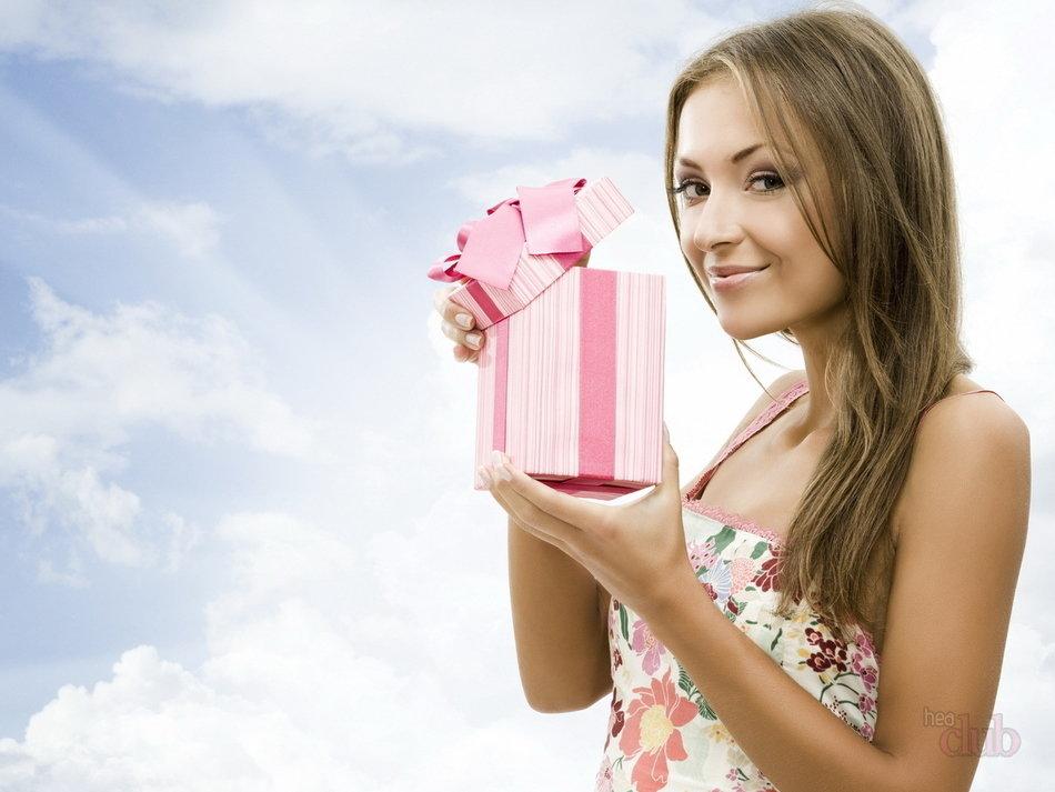 Подарок приключение женщине 55