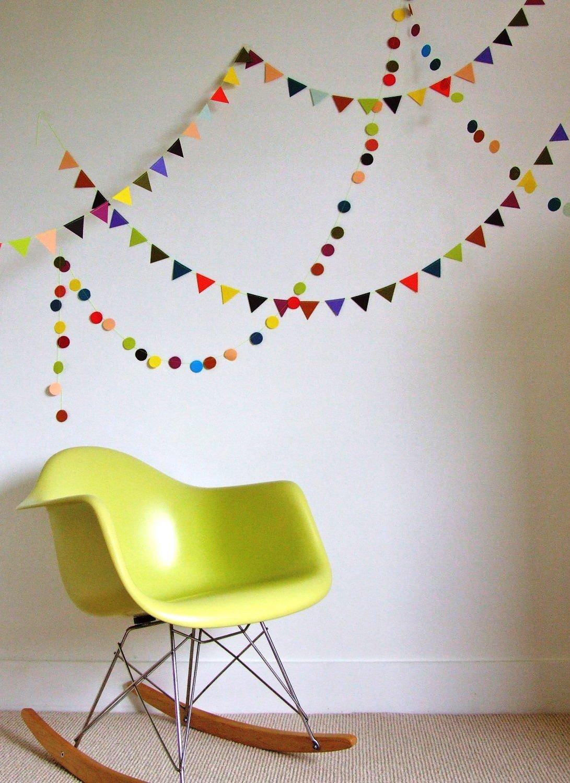 75 новых идей декора из бумаги своими руками с фото 9