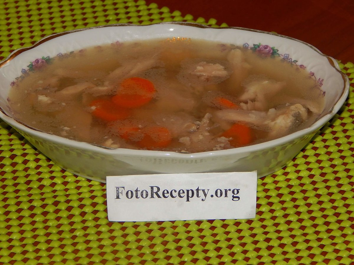 Заливное из курицы пошаговый рецепт
